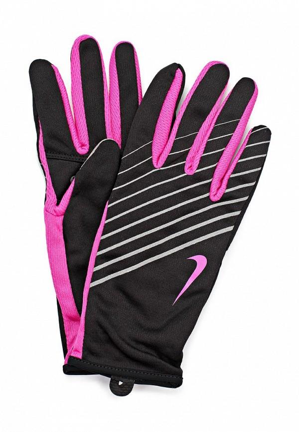 Беговые перчатки Nike