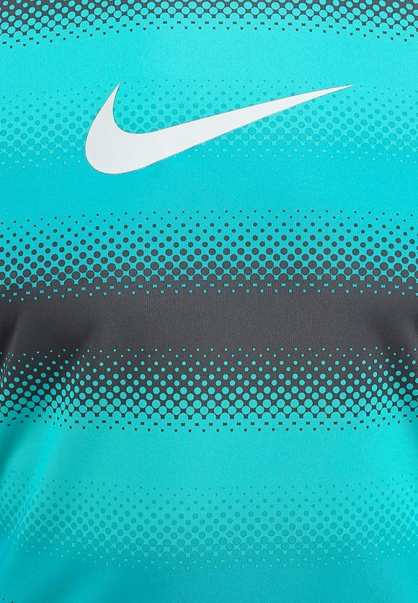 Спортивная футболка nike найк 610913 383