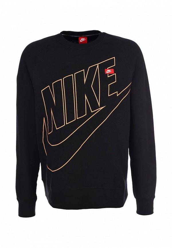 Nike джемпер мужской с доставкой