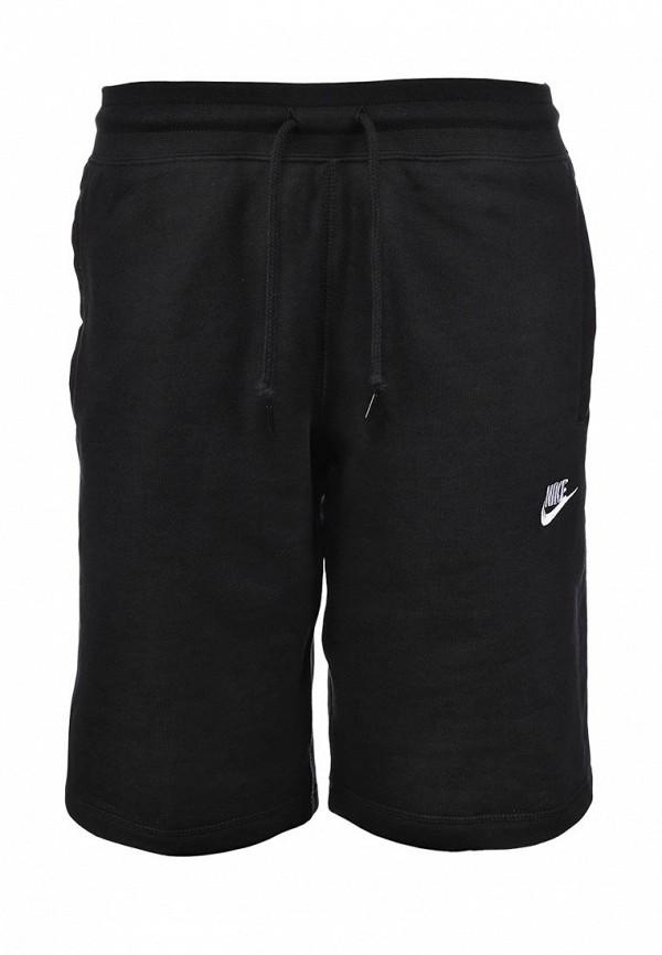 Мужские спортивные шорты Nike (Найк) 545358-010