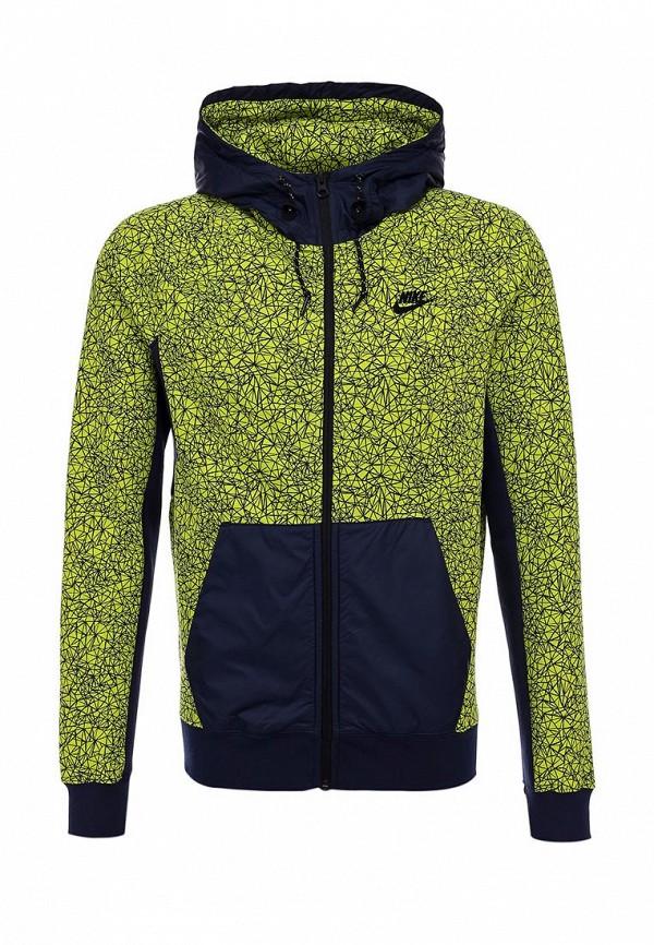 Толстовка Толстовка Nike