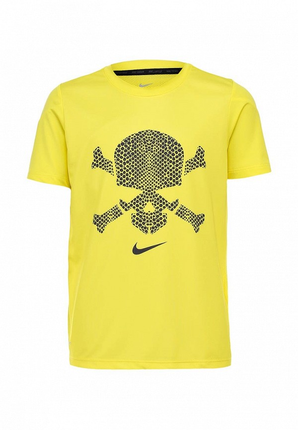 Футболка спортивная Футболка спортивная Nike