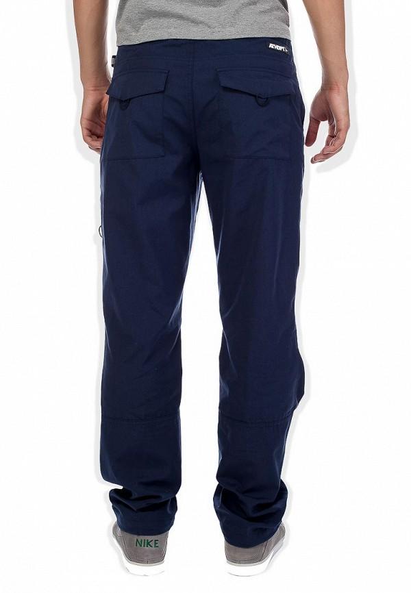 Брюки Nike/Найк CY994. мужские.Цвет: синий. .  Весна-лето 2013.  Коллекция.  Мужская одежда.