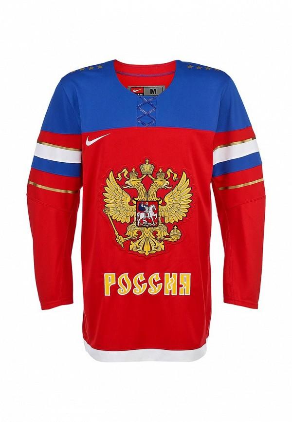 Хоккейный свитер Nike
