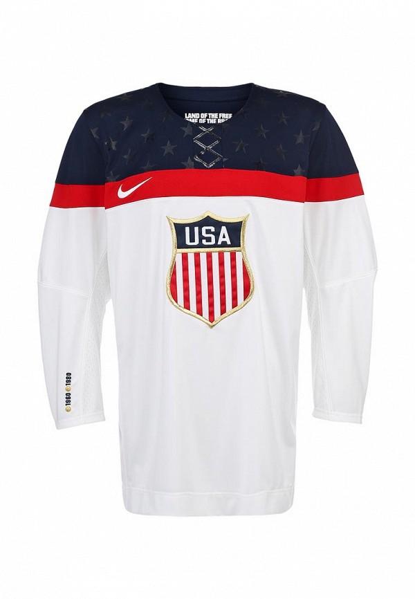Хоккейный свитер Хоккейный свитер Nike