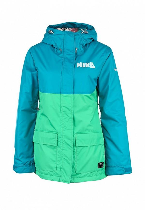 Куртка сноубордическая Nike