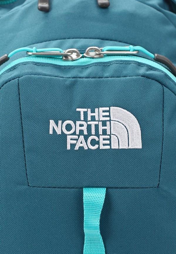 фото Рюкзак женский North Face NO732BWCXU95 - картинка [3]