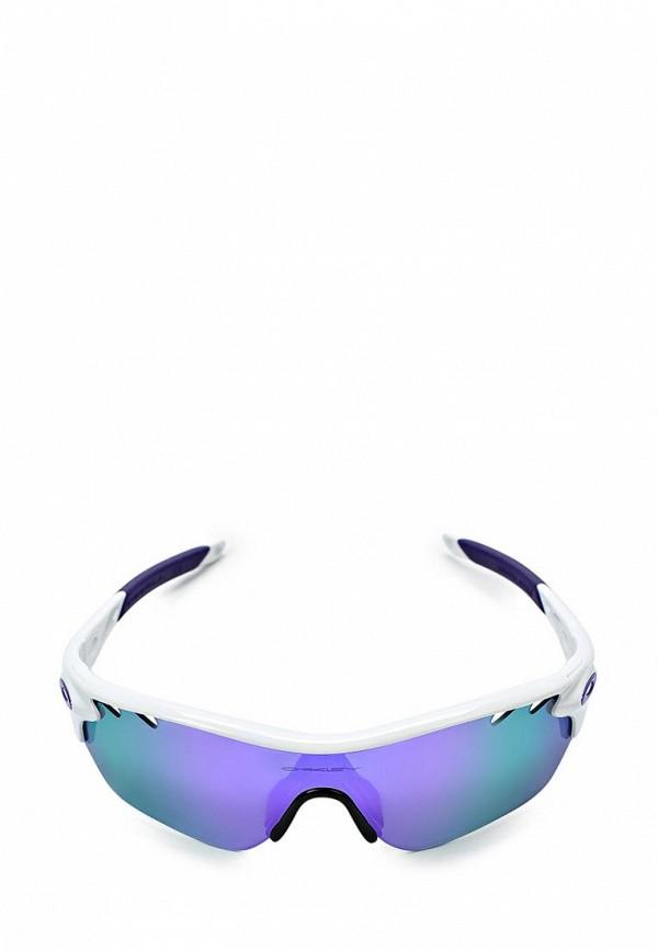 Купить солнцезащитные очки Oakley OA001DWBPB10|интернет-магазин ZontikTvoi.ru