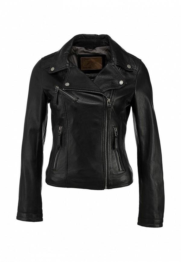 Кожаная куртка Oakwood 60958