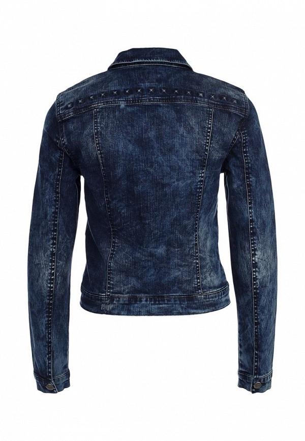 Джинсовая Куртка Купить В Ламода