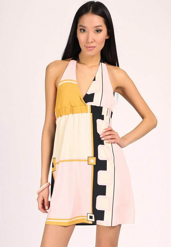 Платье-мини 1 one ONE-C0052-0113: изображение 1