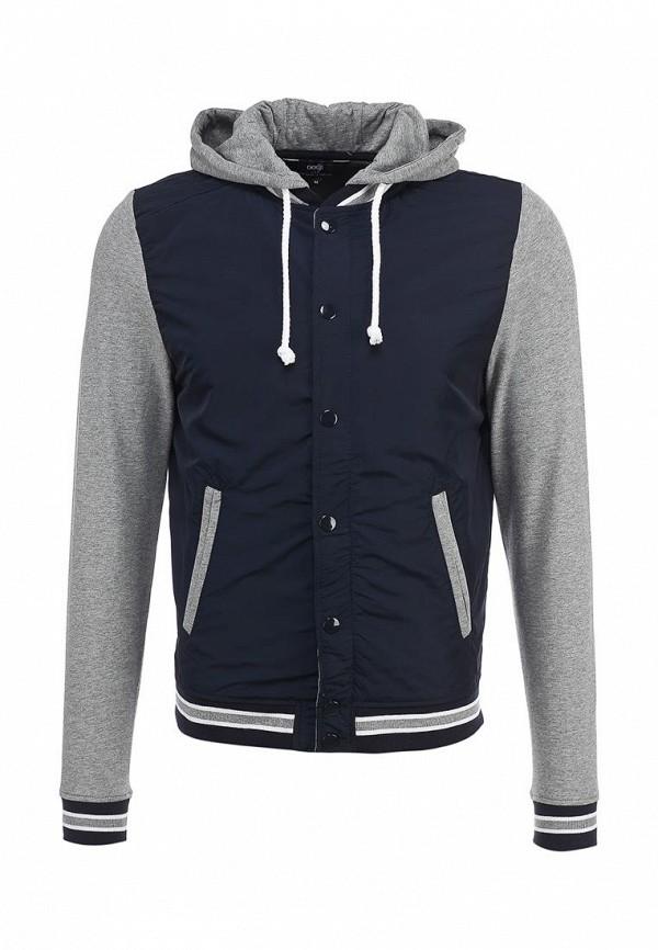 Куртка oodji (Оджи) 5L911008M/21051N/7923B