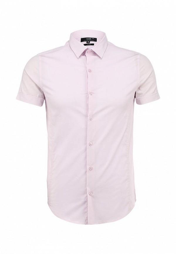 Рубашка с коротким рукавом oodji (Оджи) 3B210000M/34146N/4000N