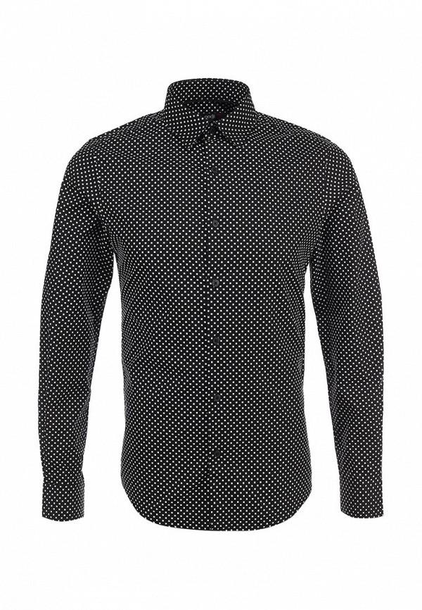 Рубашка с длинным рукавом oodji (Оджи) 3L110075M/19370N/2910G