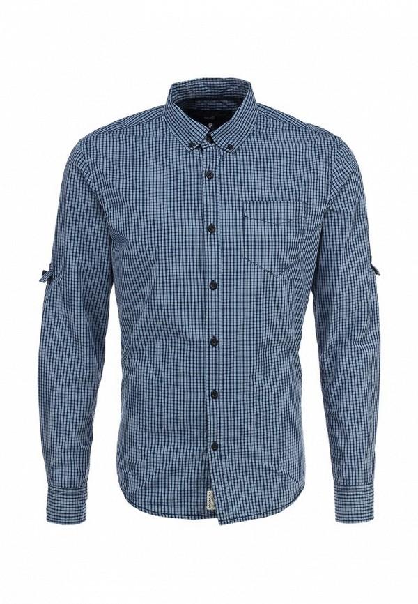 Рубашка с длинным рукавом oodji (Оджи) 3L310034M/23402N/7974C