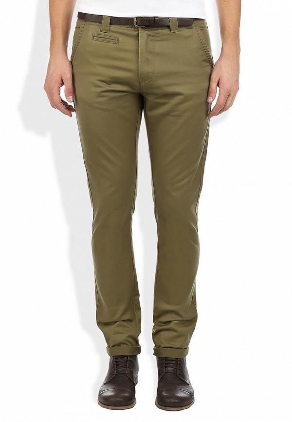 Мужские повседневные брюки oodji (Оджи) 2B140000M/25620N/6600N