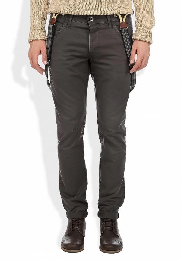 Мужские повседневные брюки oodji (Оджи) 2L170000M/25622N/2500N