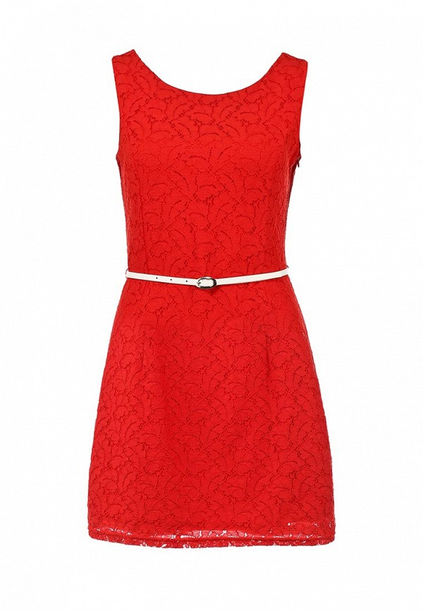 Повседневное платье oodji (Оджи) 11905022-1/38123/4500N