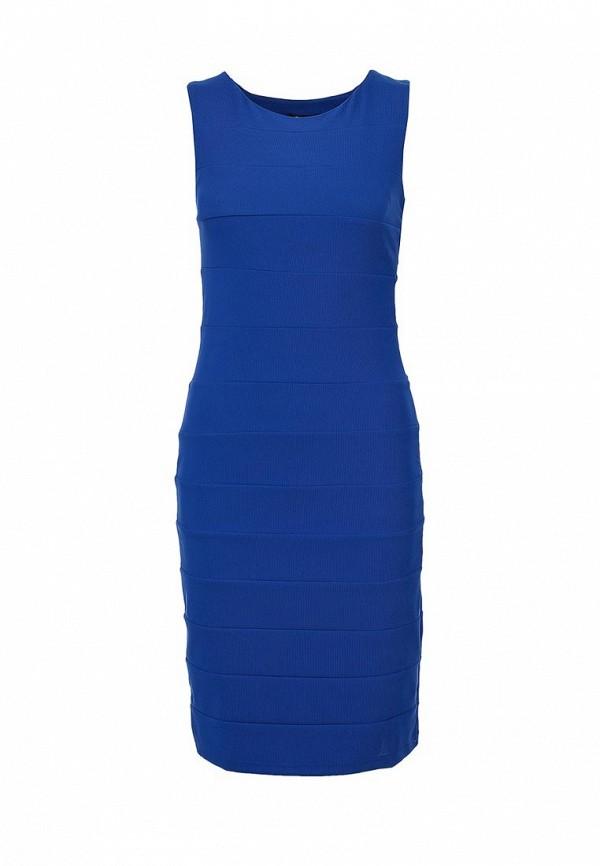 Повседневное платье oodji (Оджи) 24005103/16720/7500N