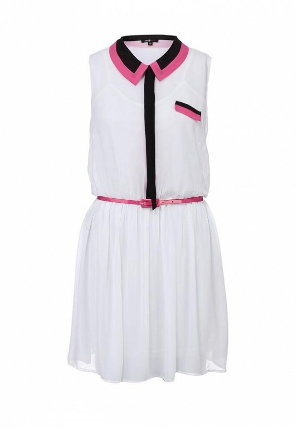Летнее платье oodji (Оджи) 11910057/17358/1000N