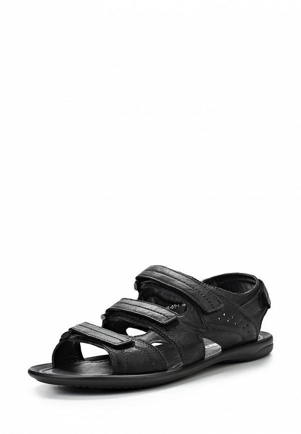 Мужские сандалии Patrol (Патрол) 434-523-14s-01-1