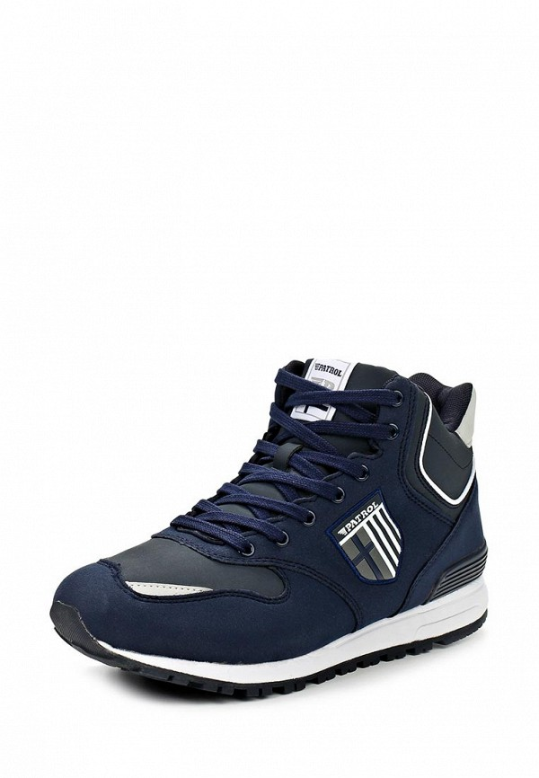 Мужская обувь Patrol (Патрол) 576-144IM-15w-01/02-42