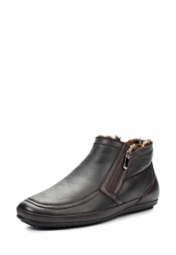 Купить Ботинки Патрол