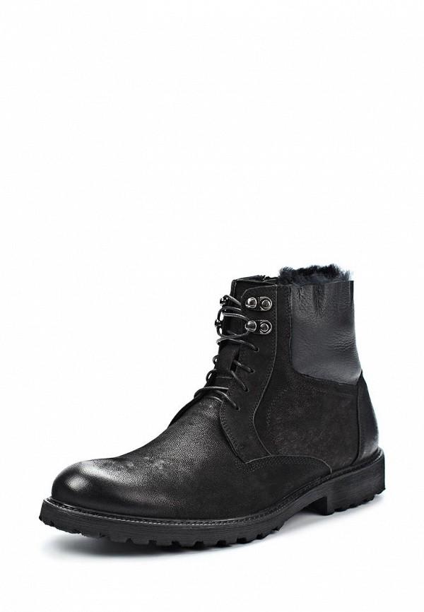 Ботинки Патрол Мужские