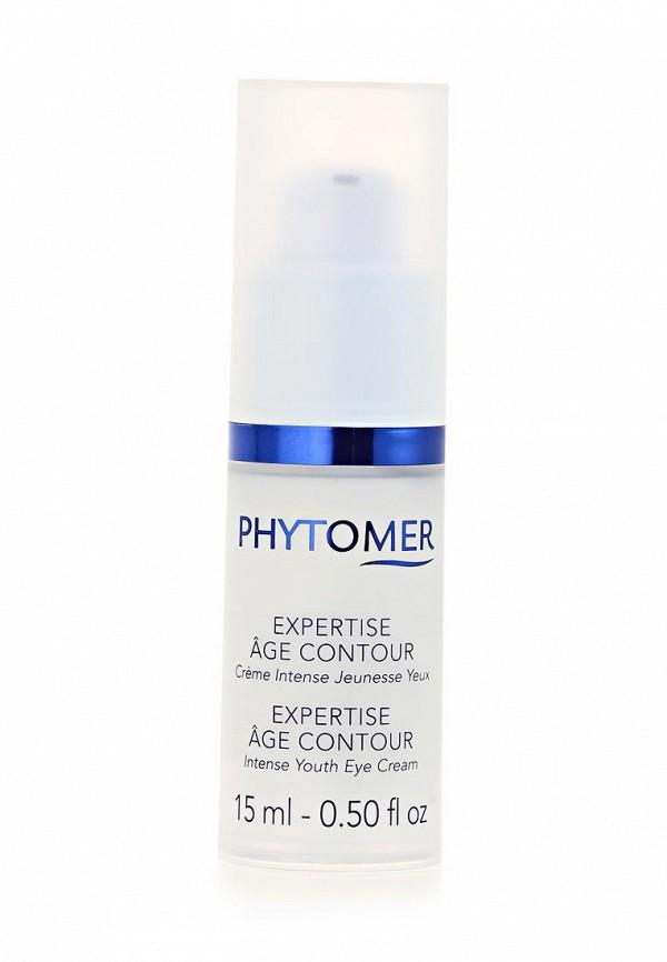 Уход за кожей вокруг глаз Phytomer. Цвет: белый