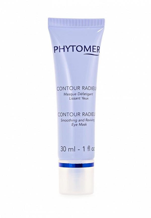 Маска для век Phytomer. Цвет: прозрачный