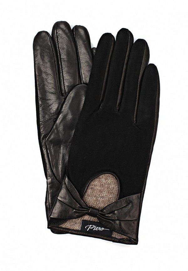 Купить перчатки Piero PI001DWLI158|интернет-магазин ZontikTvoi.ru