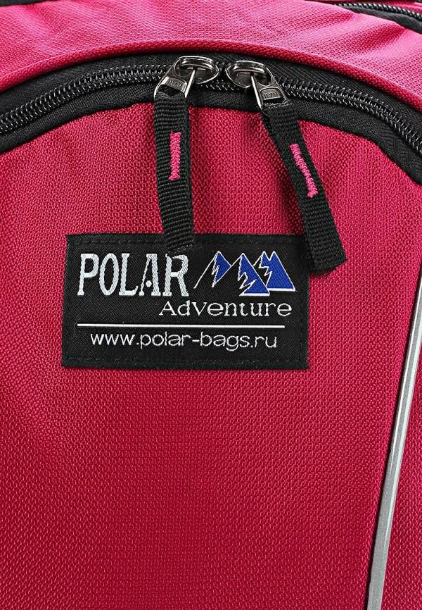 фото Рюкзак женский Polar PO001BWCCA40 - картинка [3]