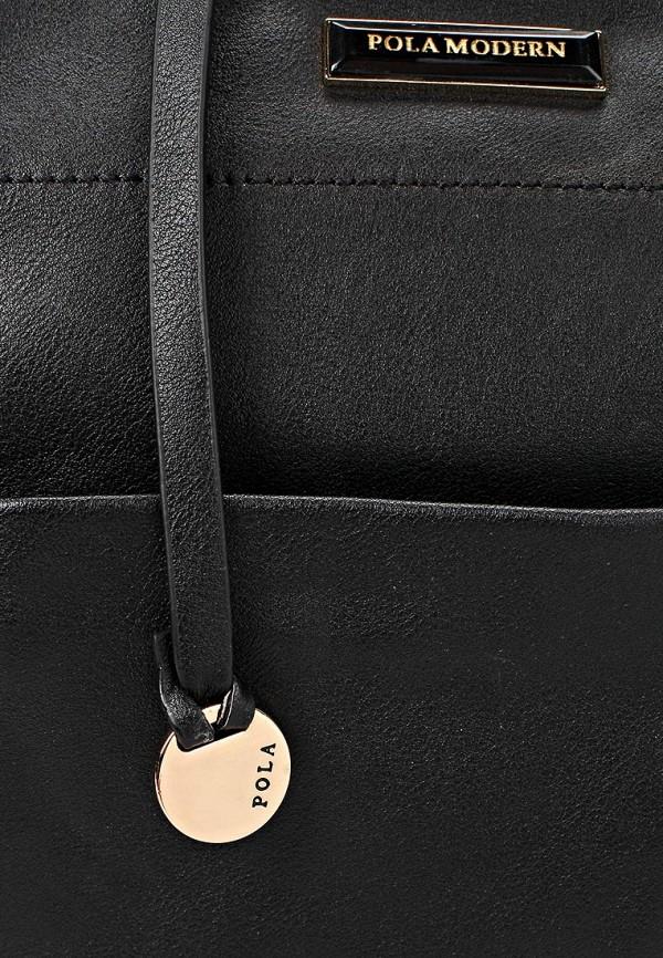 фото Рюкзак женский кожаный Pola PO002BWCSK08 - картинка [4]