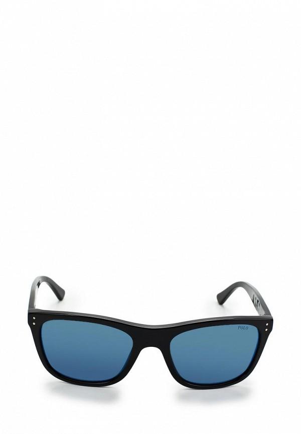 Мужские солнцезащитные очки Polo Ralph Lauren 0PH4071