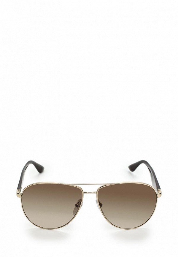 Мужские солнцезащитные очки Prada 0PR 53QS
