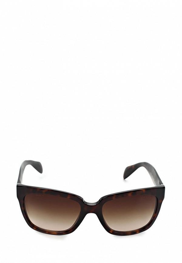 Женские солнцезащитные очки Prada 0PR 07PS