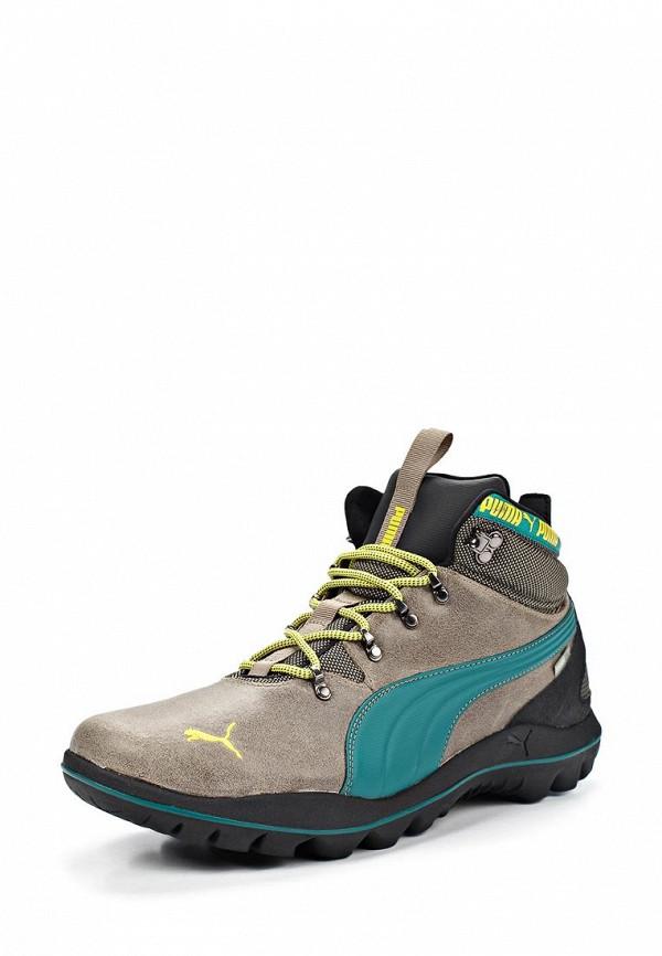 Ботинки Пума