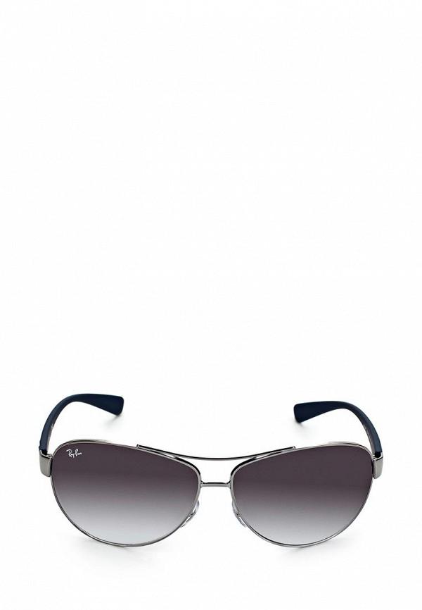 Мужские солнцезащитные очки Ray Ban 0RB3386