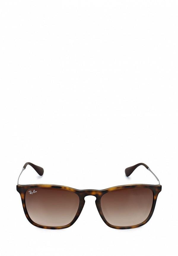 Мужские солнцезащитные очки Ray Ban 0RB4187