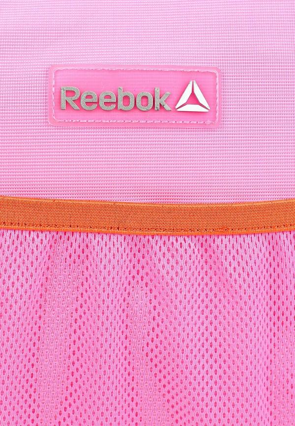 фото Сумка спортивная женская Reebok RE160BWBZC41 - картинка [4]