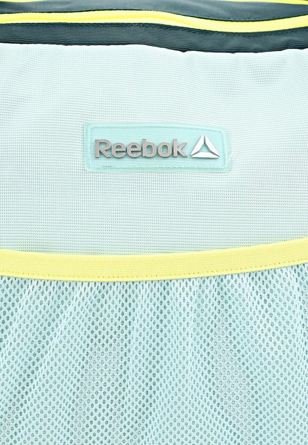 фото Сумка спортивная женская Reebok RE160BWBZC48 - картинка [4]