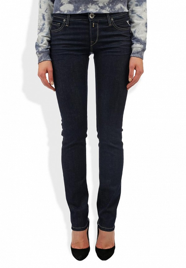 Зауженные джинсы Replay (Реплей) WX631X.032.471207