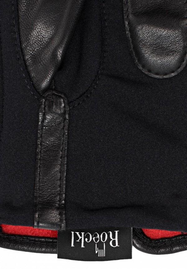 фото Перчатки женские Roeckl RO002DWCEU22 - картинка [4]