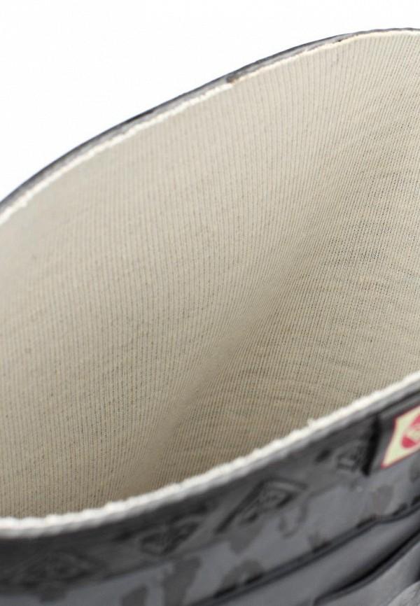 фото Резиновые сапоги женские Roxy RO165AWCFP90, черные