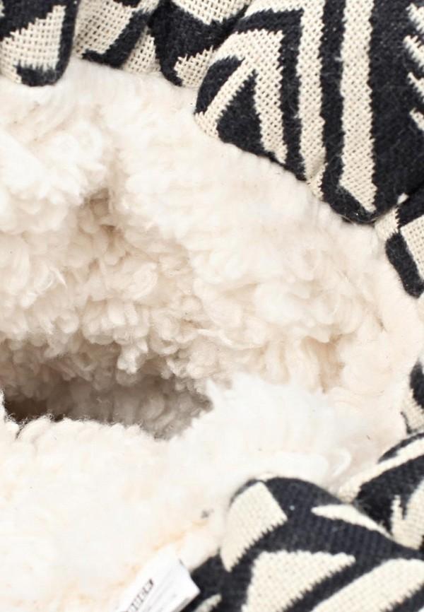 фото Сапоги-дутики женские Rubber Duck RU226AWLA910, черно-белые
