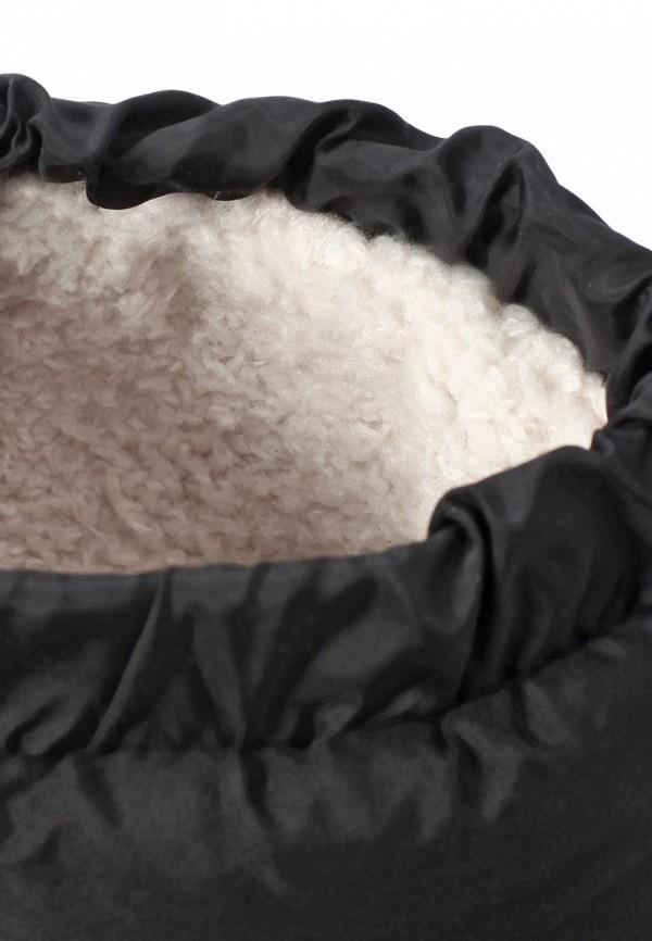 фото Дутики женские короткие Rubber Duck RU226AWLA917, зимние