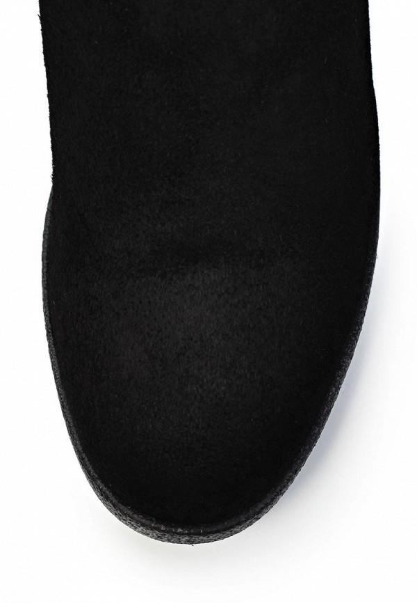 фото Сапоги женские на высоком каблуке Samsonite SA001AWIN659, черные