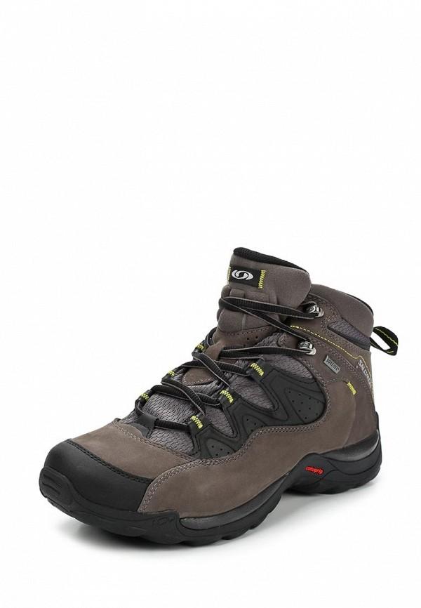 Спортивные мужские ботинки SALOMON (Саломон) L12843500