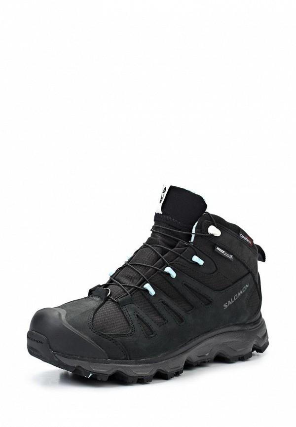 Купить Ботинки Salomon