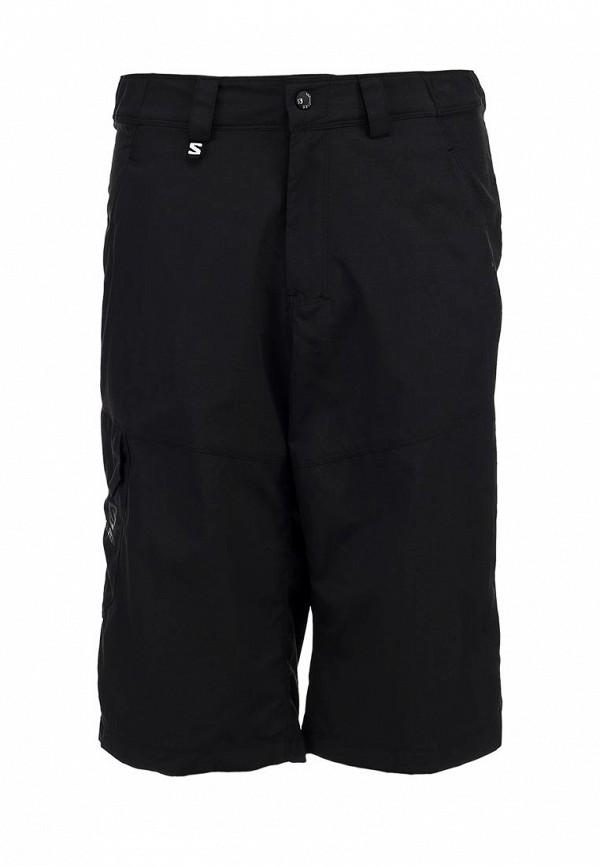 Мужские спортивные брюки SALOMON (Саломон) L32854500